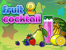 Слоты Fruit Cocktail 2 в Казино Вулкан