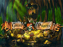Автоматы Вулкан Ghost Pirates