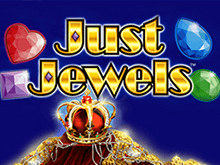 Just Jewels в Казино Вулкан