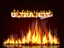 Играть в Ultra Hot Deluxe в клубе Вулкан